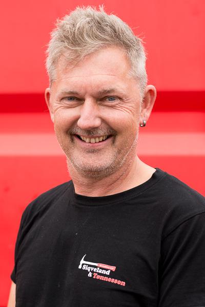 Roy Jarle Tønnessen
