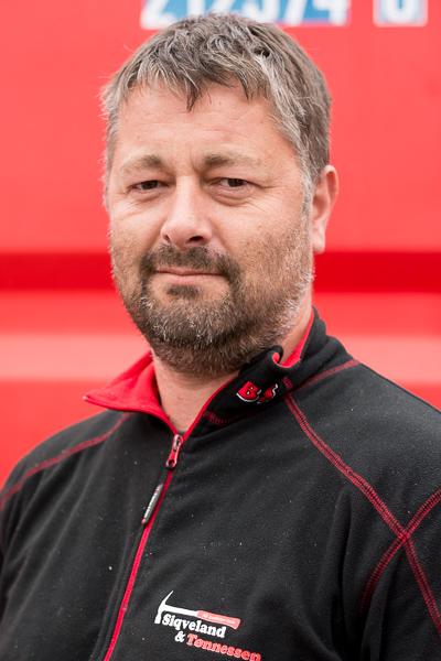 Svein Arne Schei