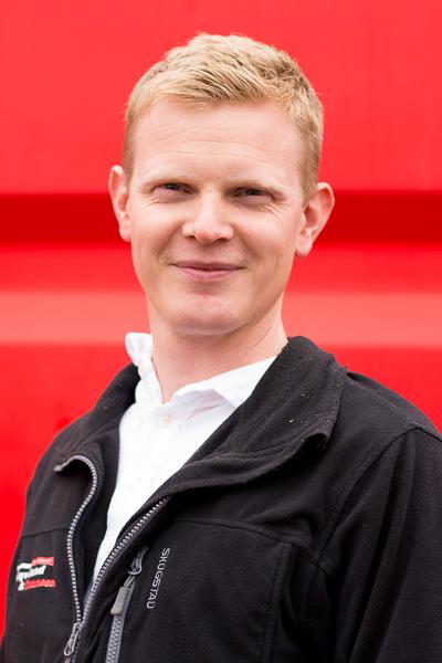 Andreas Siqveland